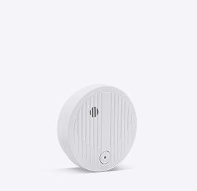 无线烟雾探测器