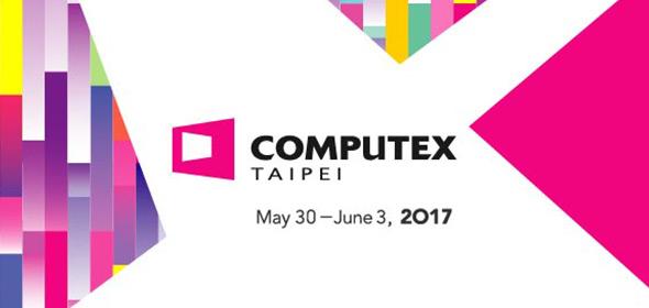 台北国际电脑展computex